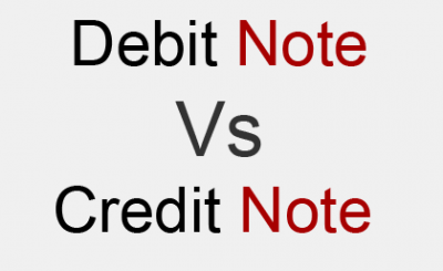 Distinguish-Between-Debit-And-Credit-Note