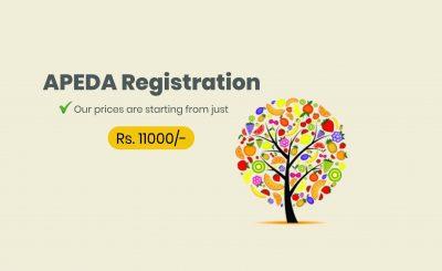 Apeda Registration india