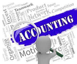 Accounts Tax Professionals