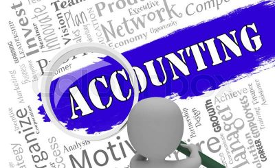 Accounts Tax Professionals