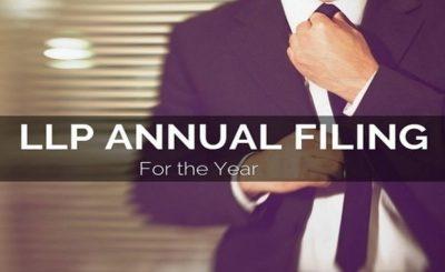LLP annual-filing-llp