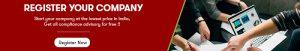 Company Registration online