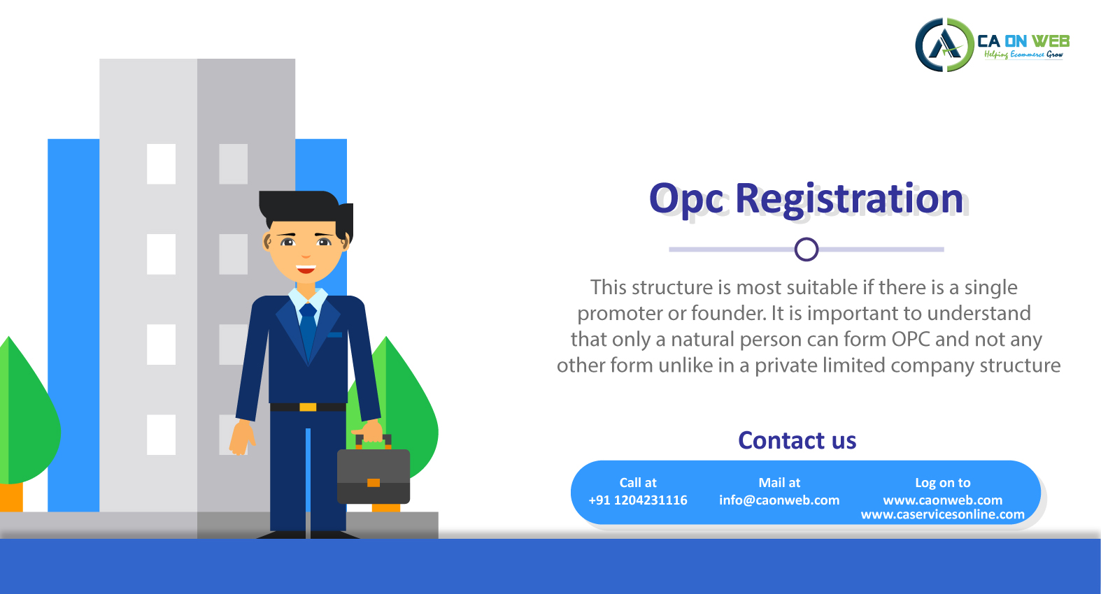 opc registration