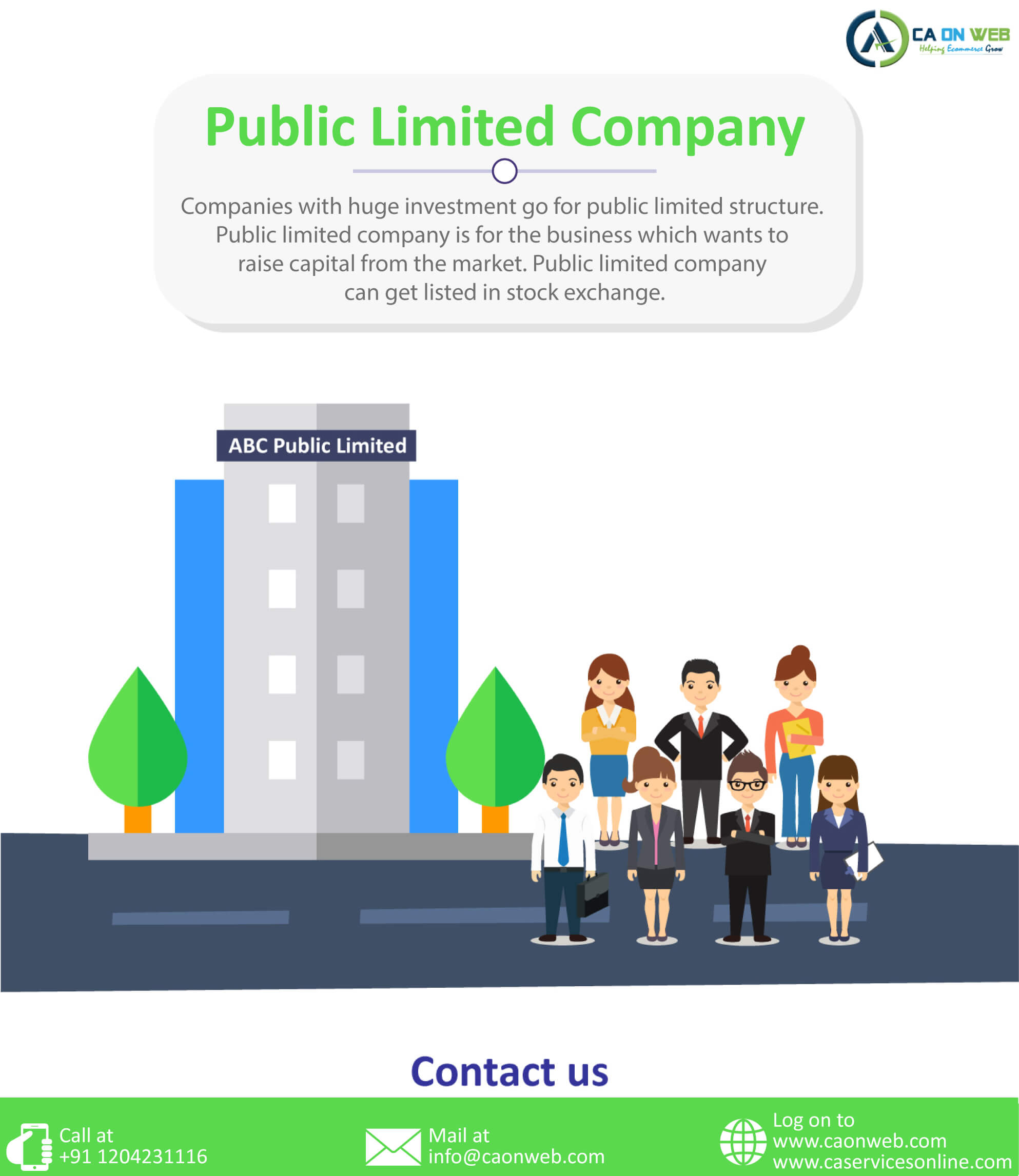 Public-Limited-Company