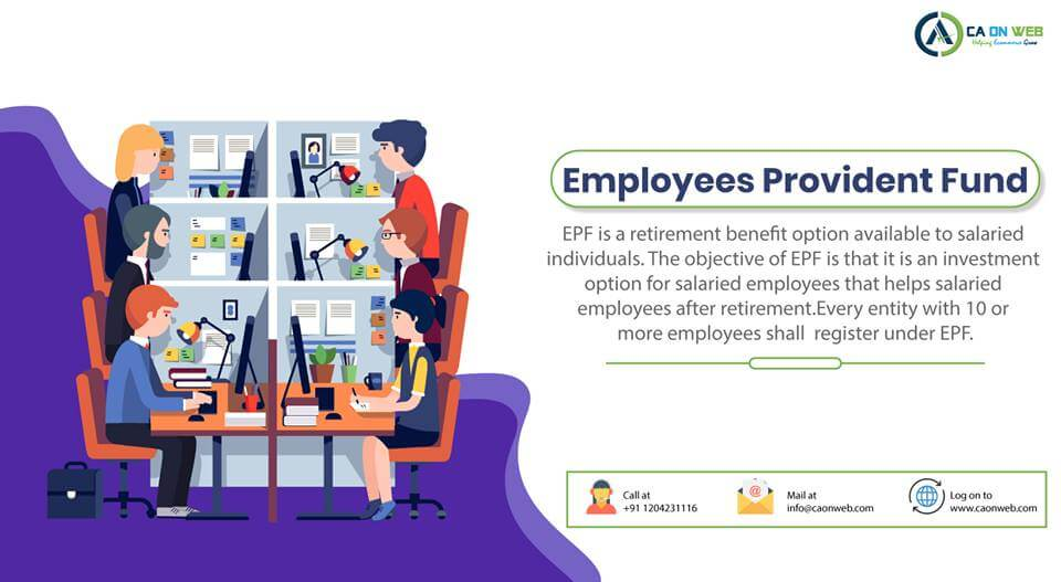 Employee-Provident-Fund