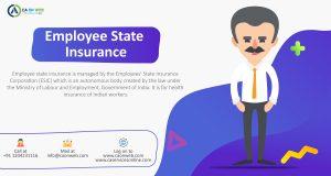 Employee State insurance