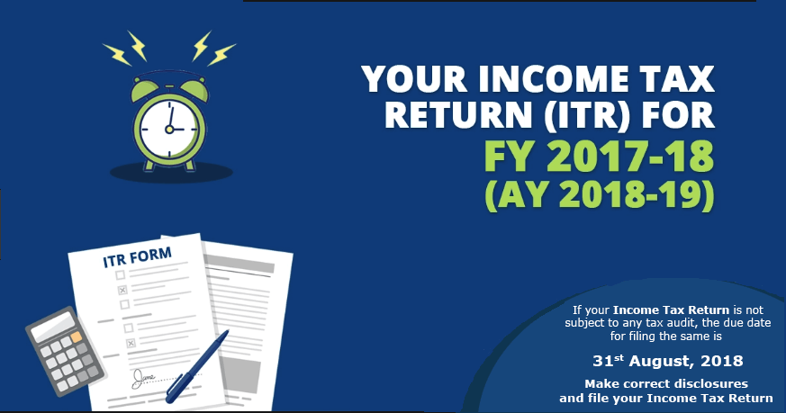 Income-tax-return