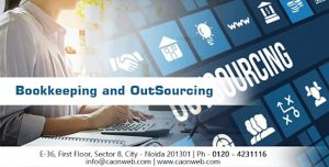 Bookkeeping and OutSourcing