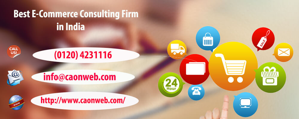 Best E-Commerce Consulting