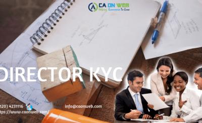 DIRECTOR-KYC