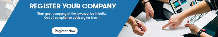 Company Registration India