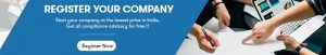 Company Registration – How to Register a Company in India
