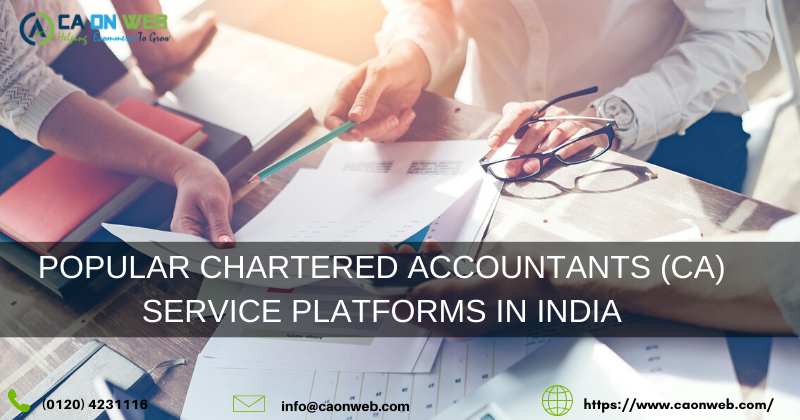 chartered accountant firm