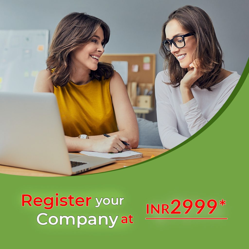Free Company Registration