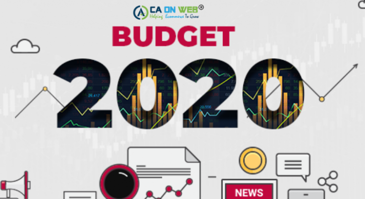 Highlights of Budget 2020