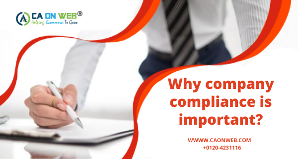 Why company compliance is important