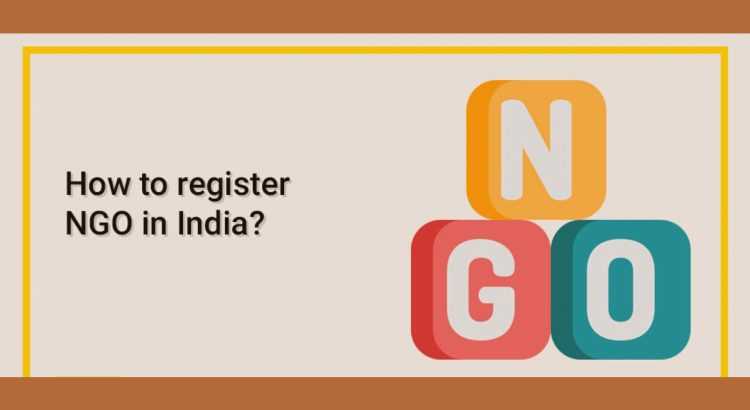 How To Set Up A NGO In India