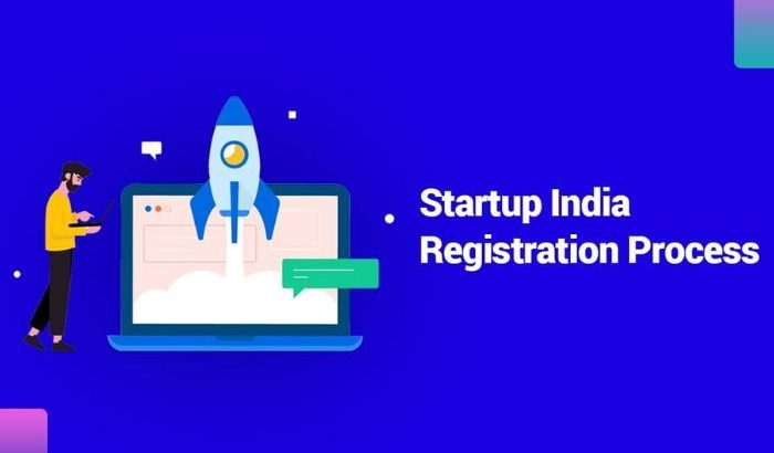 online Startup registration in India