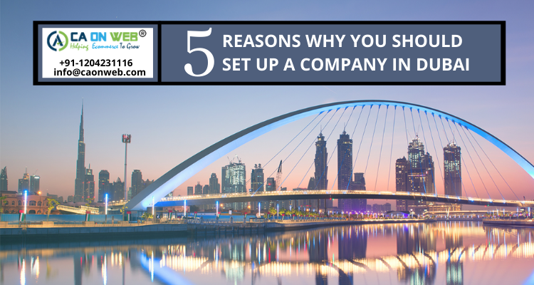 Company Registration in UAE