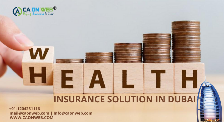 WEALTH & INSURANCE SOLUTION IN DUBAI