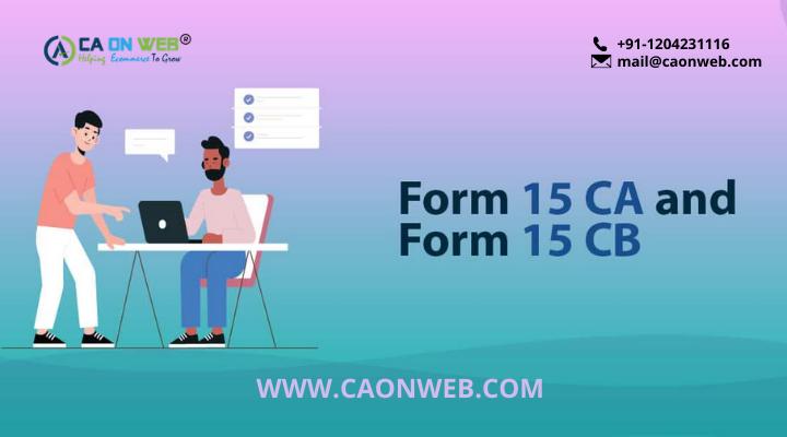 15 CA CB filing