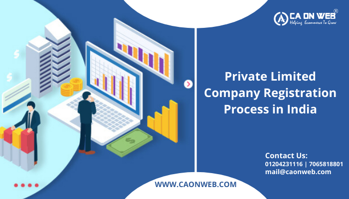 Private Limited Company Registration Process in India